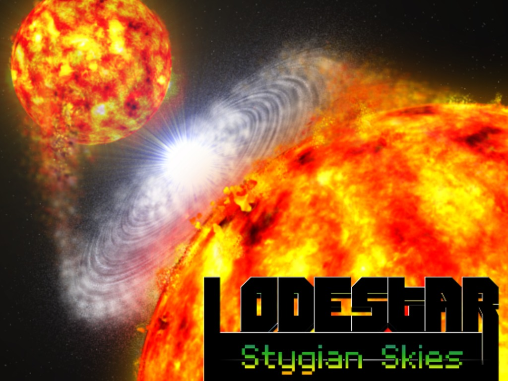 Lodestar: Stygian Skies - Tactical Science Fiction RPG's video poster
