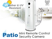 iSensor HD Patio: Your Dream Outdoor Security Camera