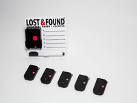 LOST AND FOUND product - Universal Locator. Great Gift!