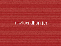 How to end Hunger (Documentary and Immersion  Film)