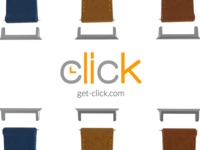 Click - The First Watch Band Adapter for Apple Watch!