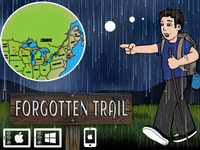 Forgotten Trail: A Video Game That Makes You Smarter