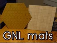 GNL Mats