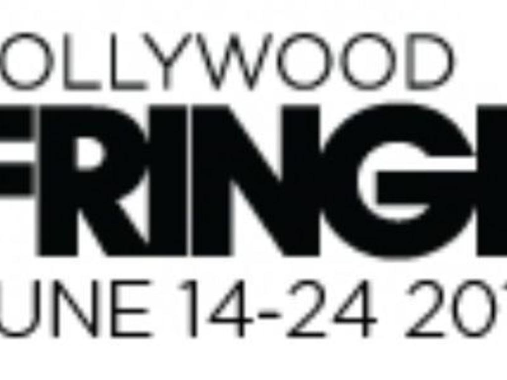 2012 Hollywood Fringe Festival's video poster