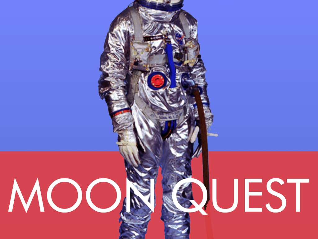 MOON QUEST (Canceled)'s video poster
