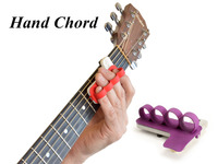 Hand Chord - Anyone Can Play Guitar -- Who Knew?