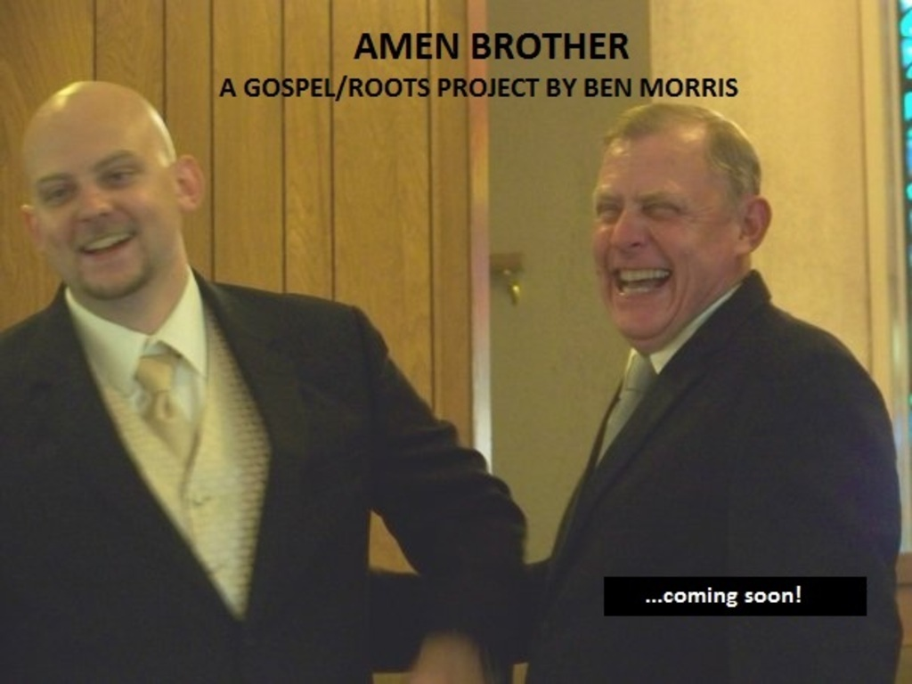 AMEN BROTHER's video poster