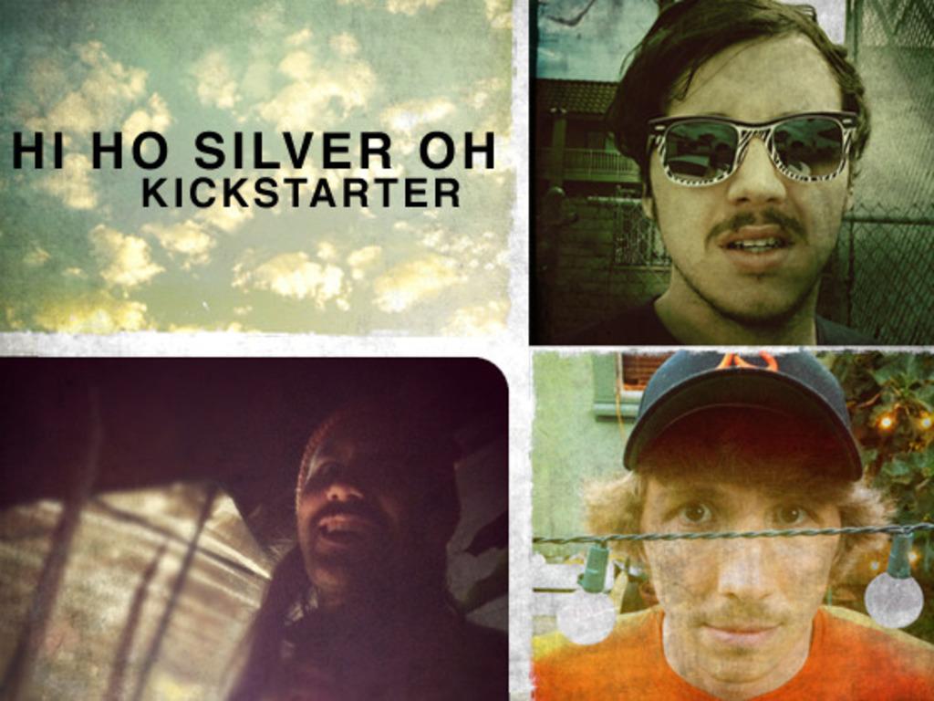 Hi Ho Silver Oh - Big Rocks Album's video poster