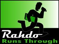 Rahdo Runs Through... YEAR FOUR!