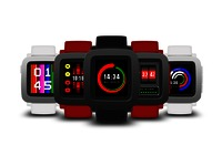 Lignite Collection for Pebble - Quality Watchfaces and Apps