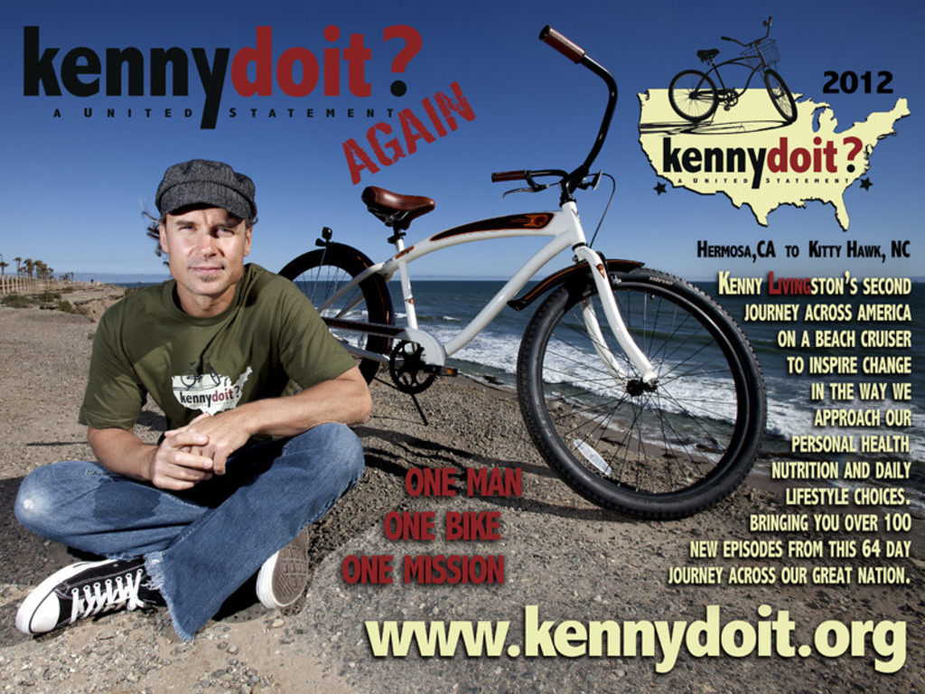 Kenny Do It ?'s video poster
