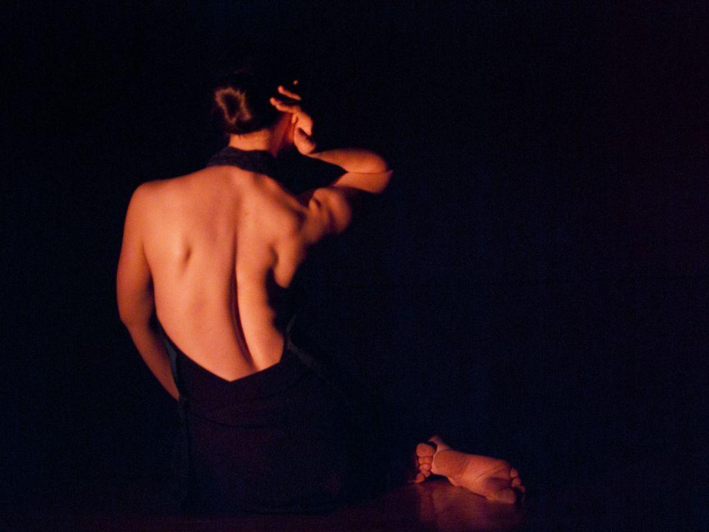 Kalpana / Draves Dance - Chicago Performance Series's video poster