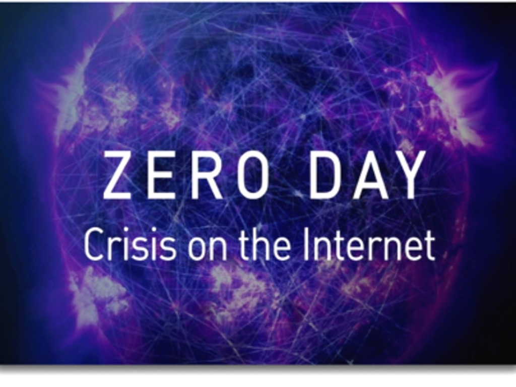 ZERO DAY: Threats to the Internet (Feature Documentary Film)'s video poster