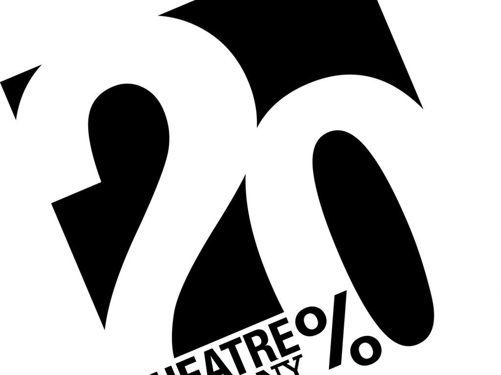 20% Theatre's 10th Season's video poster