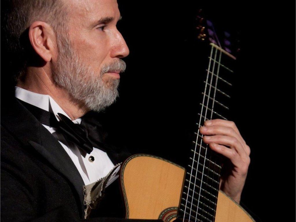 """""""El Mestre"""", the music of Miguel Llobet: a new CD's video poster"""