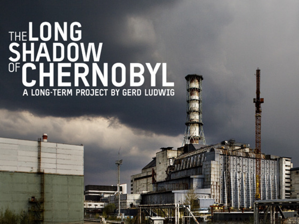 The Long Shadow of Chernobyl's video poster