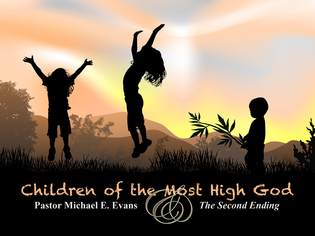 Birthing - Children of the Most High God's video poster