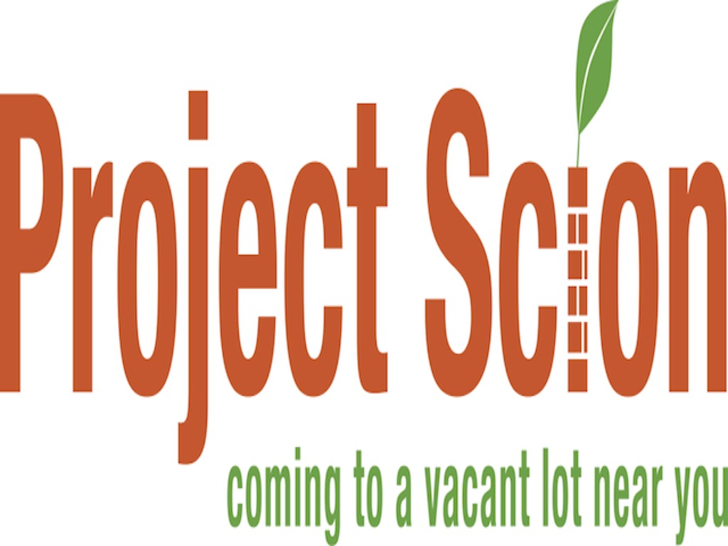 Project Scion: The Orchard - transforming a neighborhood's video poster