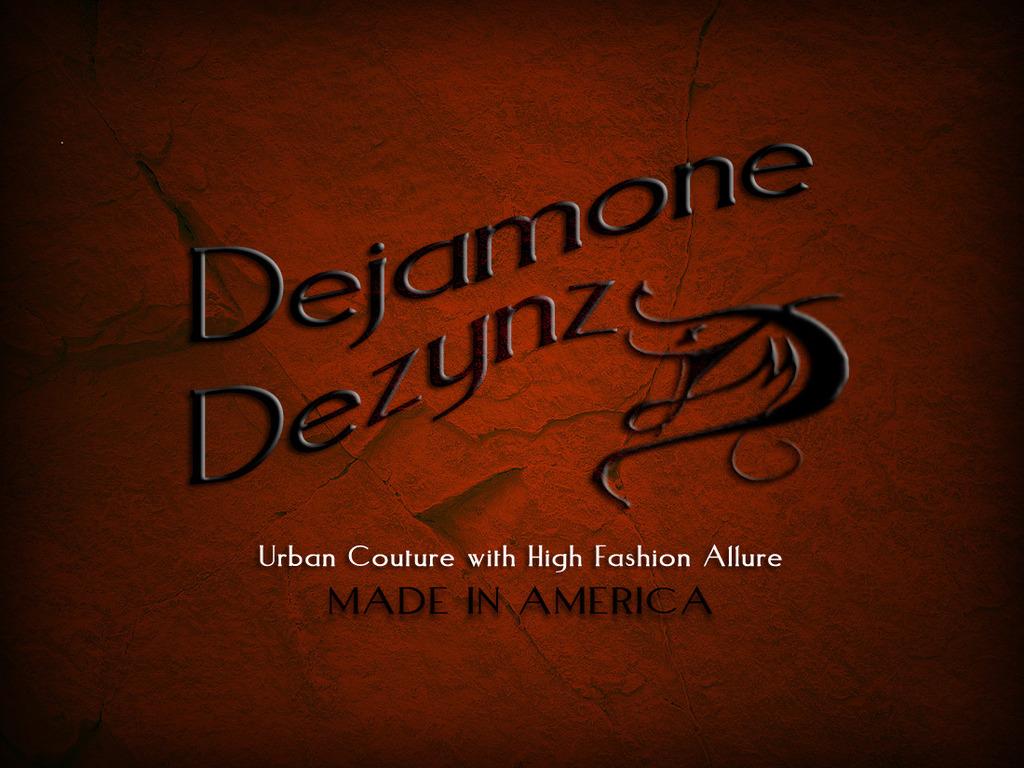 Dejamone Dezynz: Bringing Production Back Home!'s video poster