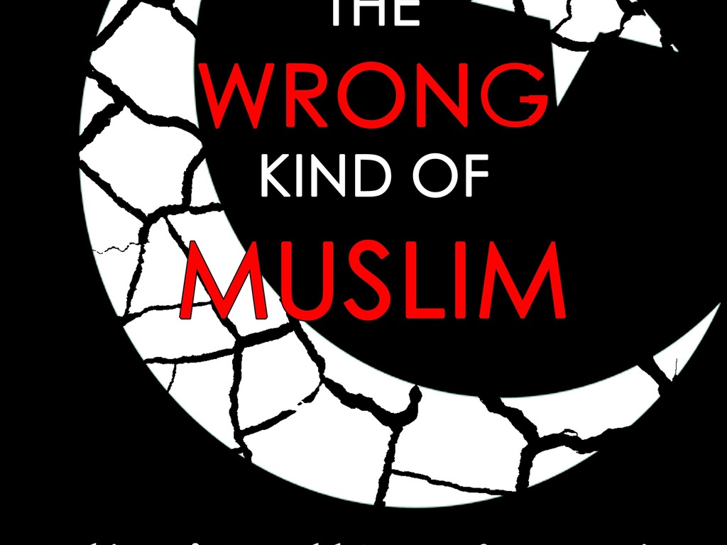 The Wrong Kind of Muslim: An Untold Story of Persecution's video poster