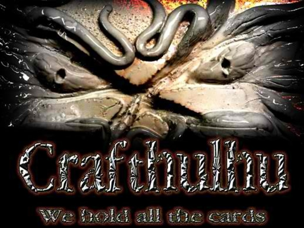 Crafthulhu Card Holders/Displays and Component Trays's video poster