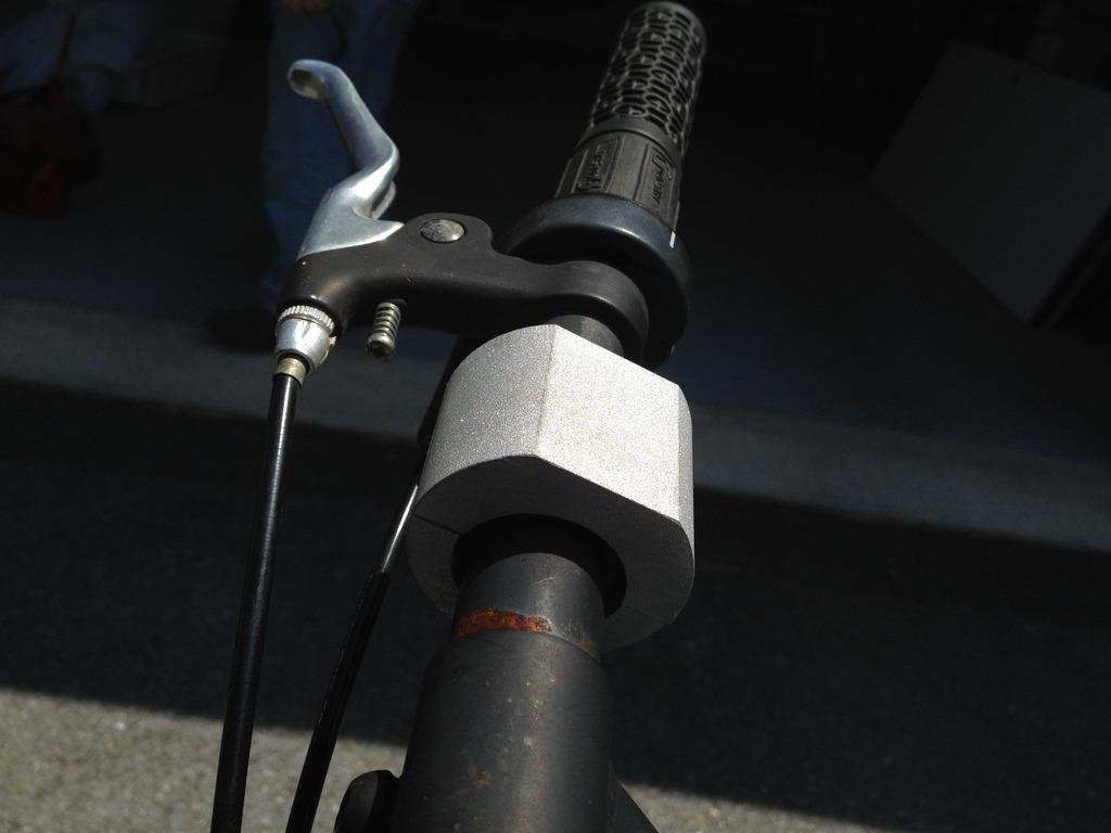 Bike Wrist's video poster