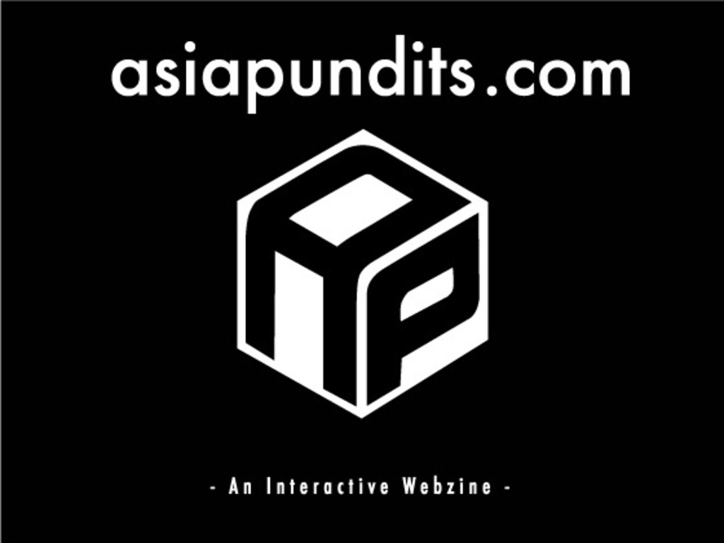 Asia Pundits - Independent English Media for the Masses!'s video poster