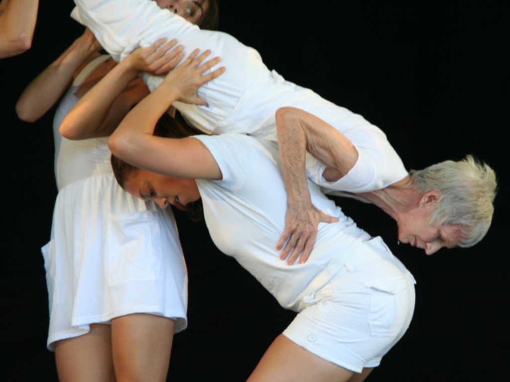 Dances For A Variable Population at Jacob's Pillow!'s video poster