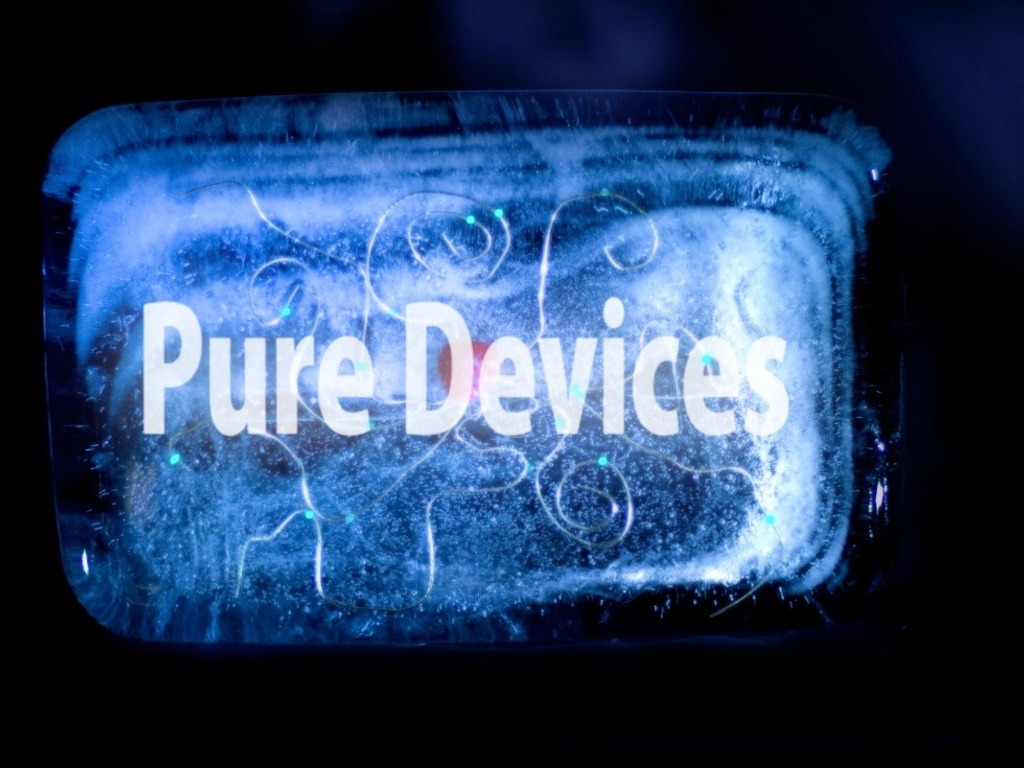 Pure Device: The Best Gift for Your Mom's video poster