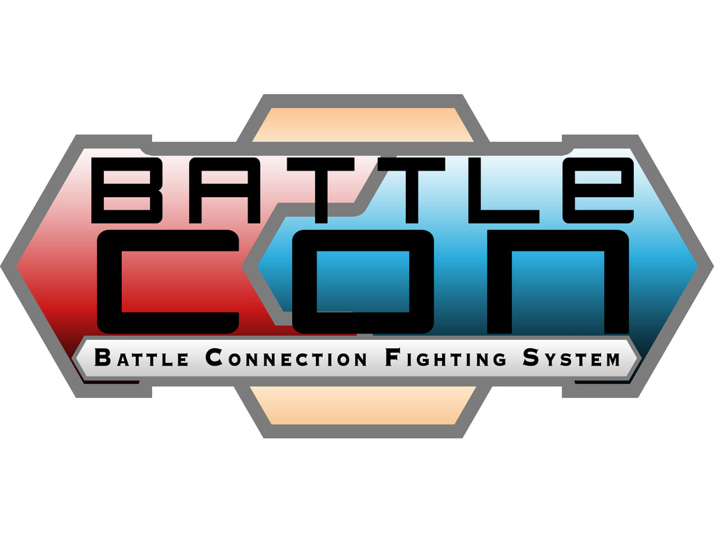 BattleCON Fighting Card Game's video poster
