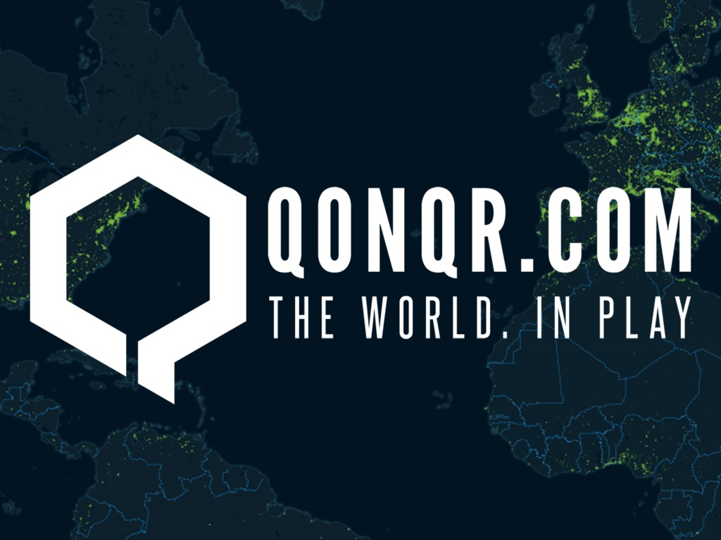 QONQR: World Domination Command Center - Game Expansion's video poster