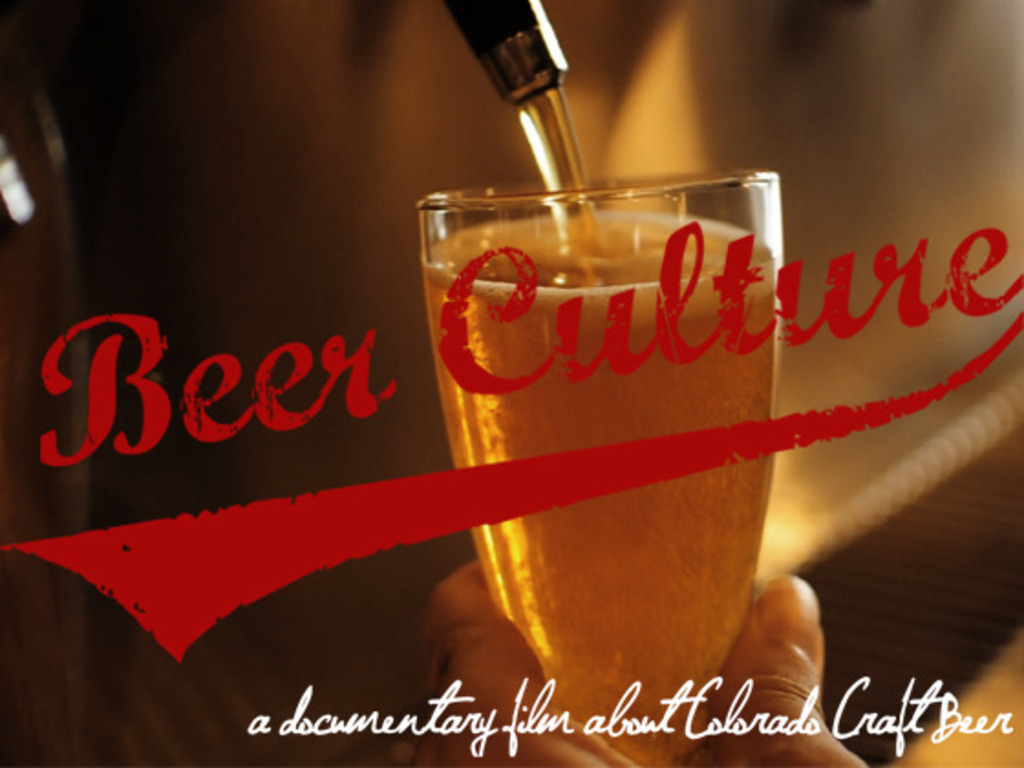 Beer Culture's video poster