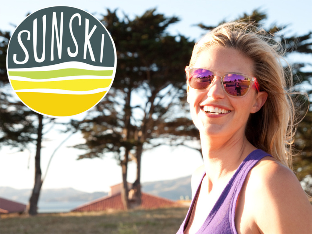 Sunski Sunglasses's video poster