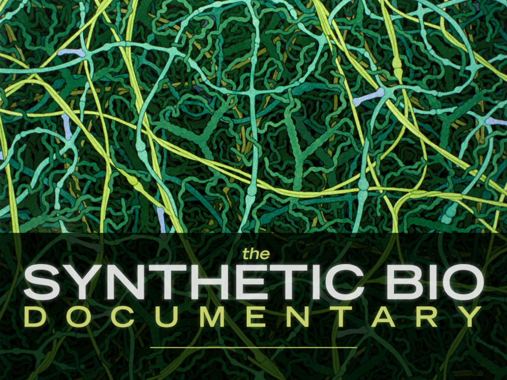 A Documentary Film about Synthetic Biology's video poster