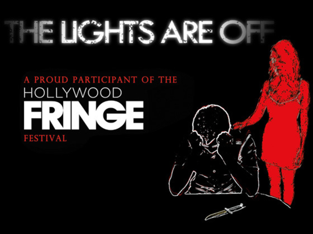 The Lights Are Off comes to The Hollywood Fringe Festival!'s video poster