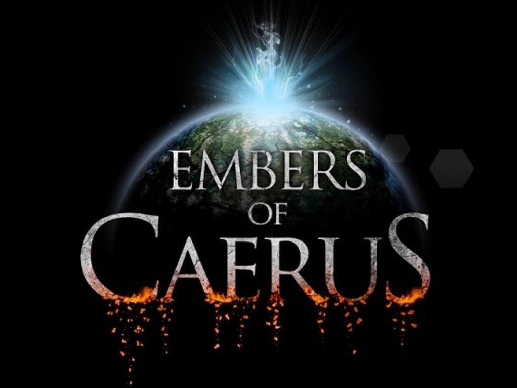 Embers of Caerus Investor Prototype's video poster