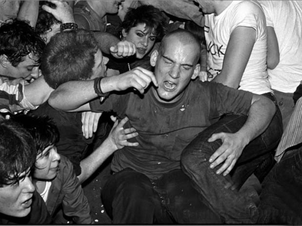 Salad Days: The Birth of Punk Rock in the Nation's Capital's video poster