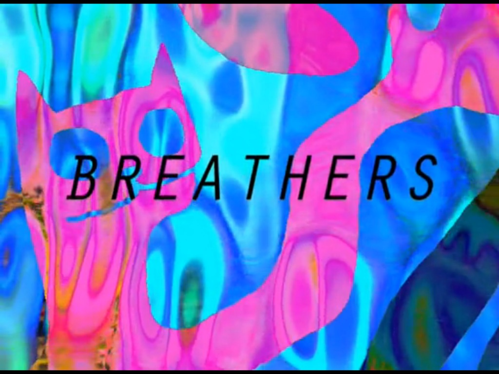 """Sunbeam Rd. presents """"Breathers""""'s video poster"""