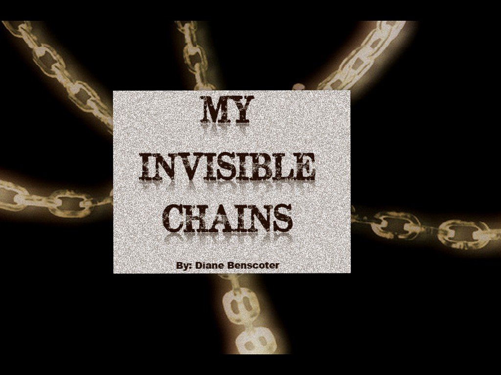 My Invisible Chains - A Book to Prevent Mental Manipulations's video poster