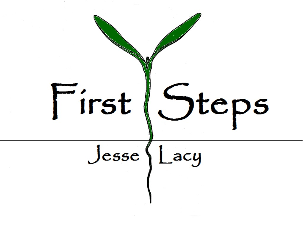 Jesse Lacy's First Album, 'First Steps''s video poster