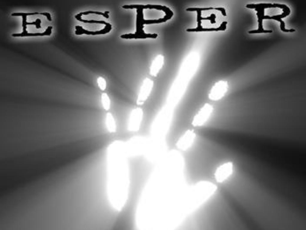 ESPER: The Horror Roleplaying Game's video poster