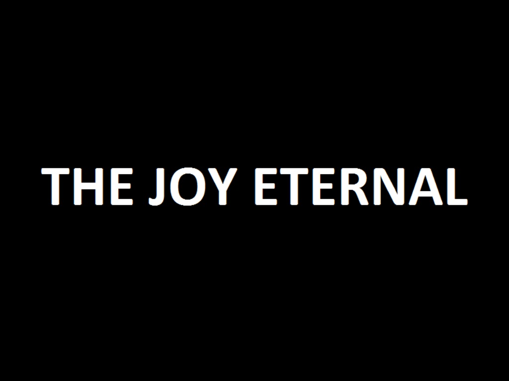 Be a part of the debut EP from The Joy Eternal!'s video poster
