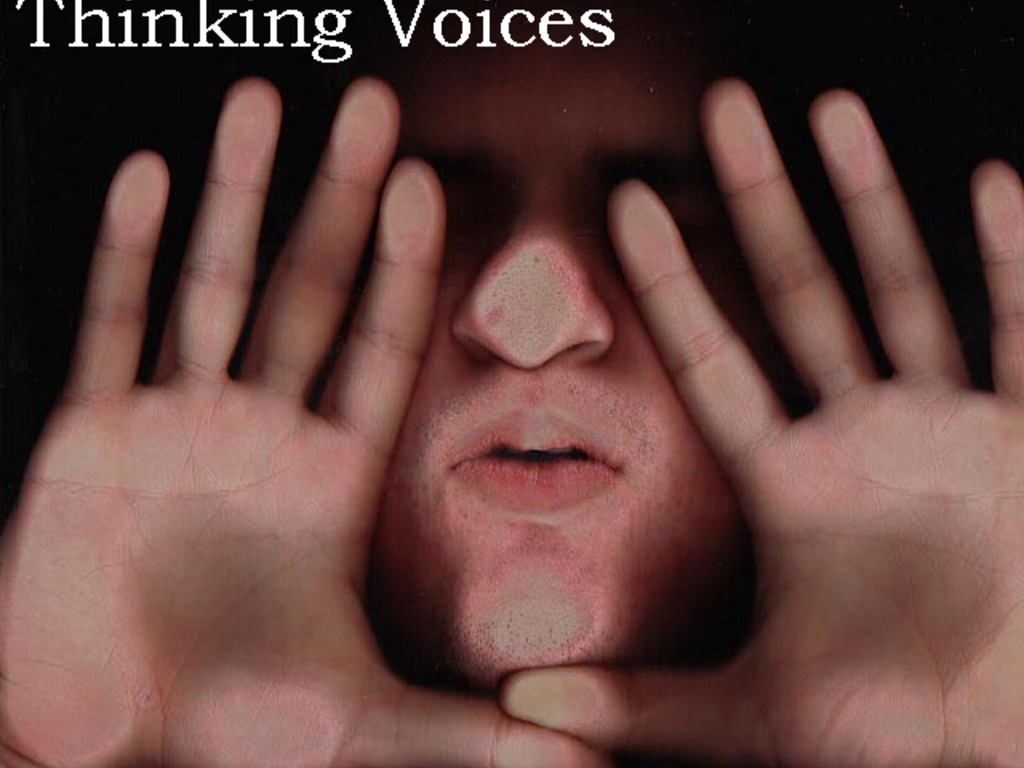 Thinking Voices: A story of Schizophrenia and cognizance's video poster
