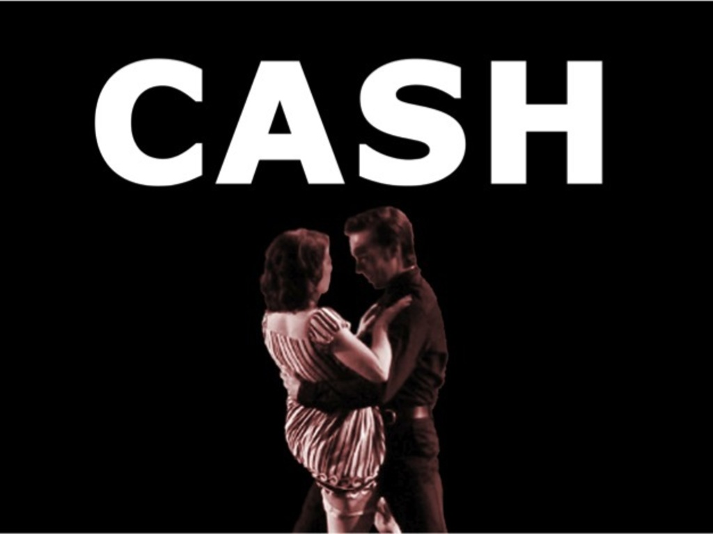 CASH: The Life and Music of an American Legend's video poster