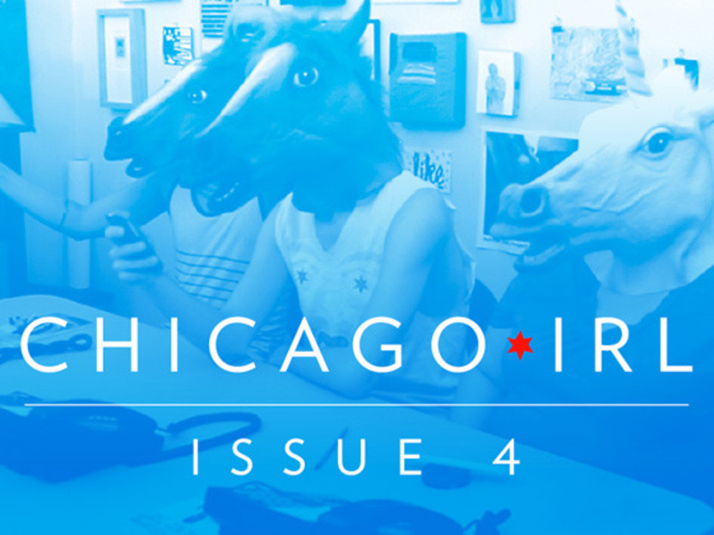 Chicago IRL #4's video poster