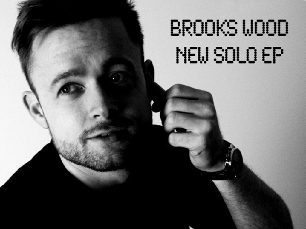 Brooks Wood - New Solo EP's video poster