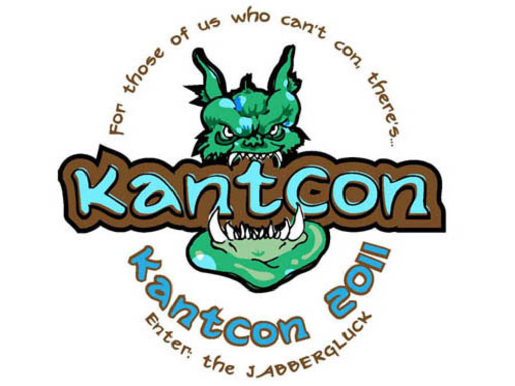 KantCon 2011 Pre-Pre-Registration's video poster