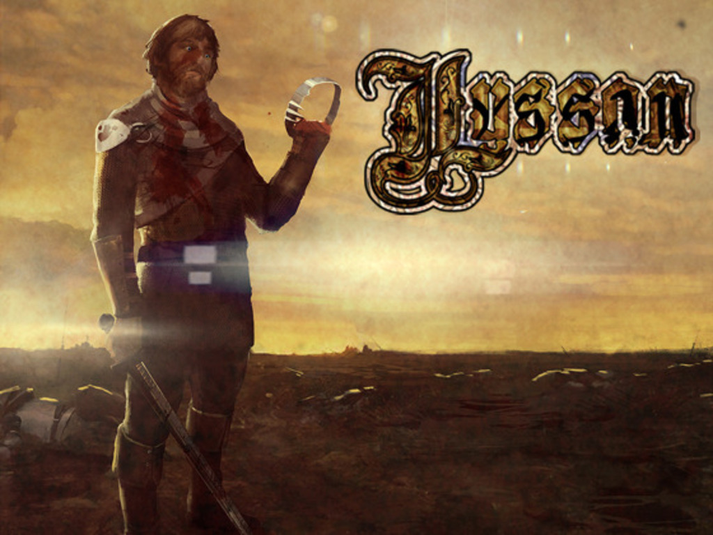 Lyssan's video poster