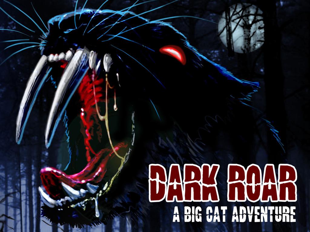 Dark Roar - The Movie's video poster
