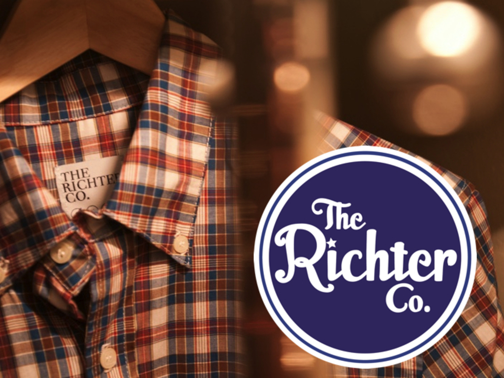 The Richter Co. 2012 Casual Americana Collection's video poster